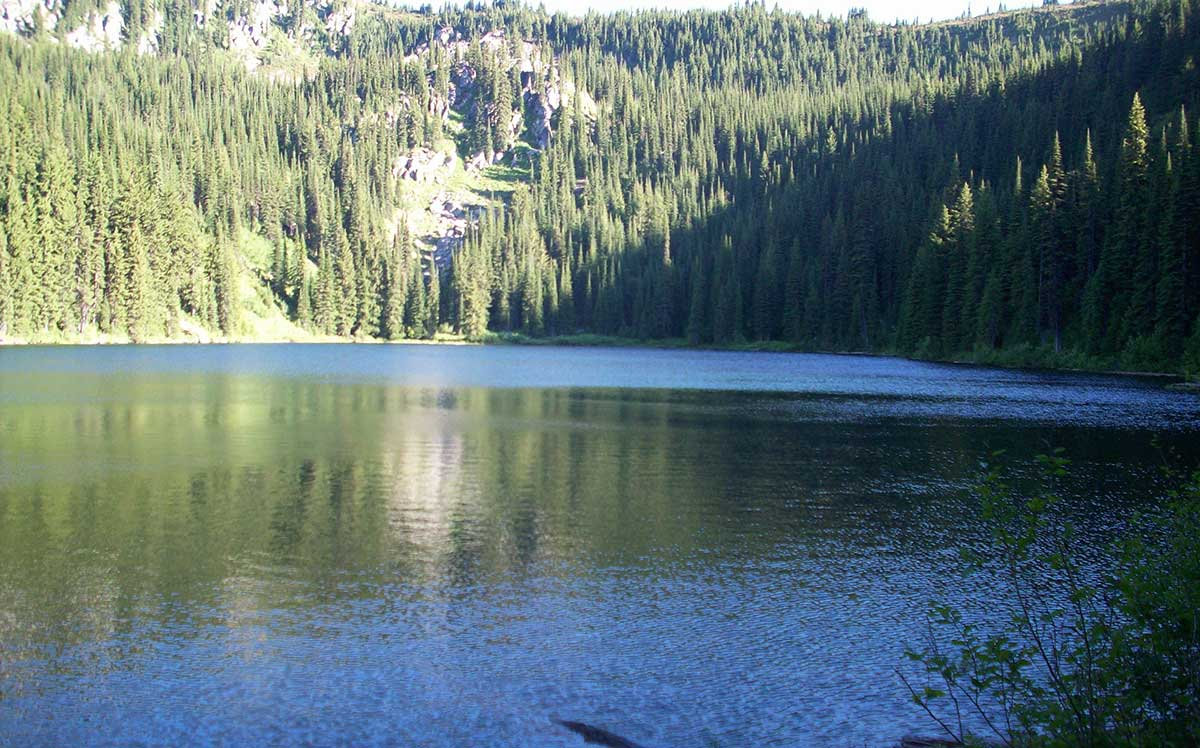 Mineral County Montana «